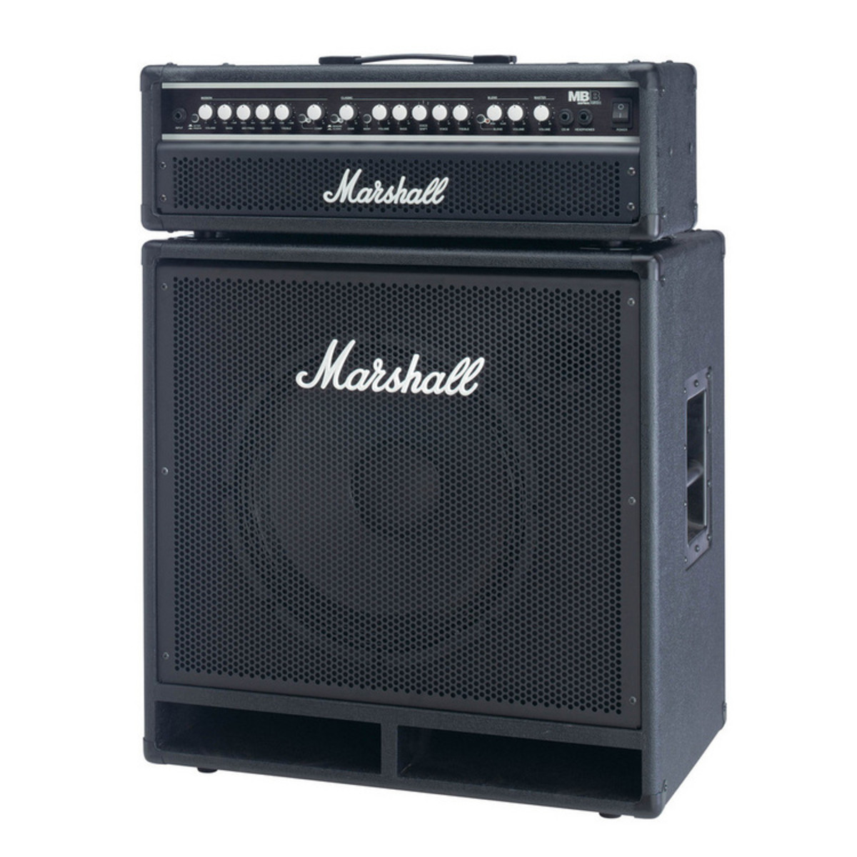 Disc Marshall Mbc115 300w 1x15quot Bass Speaker Cabinet At