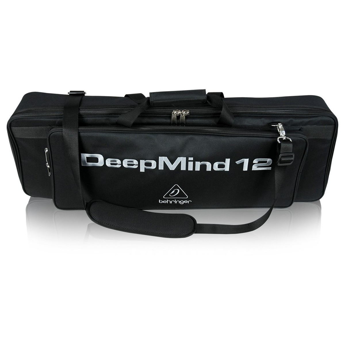 Box Wasserdicht Behringer Deepmind 12 Waterproof Bag Box Opened