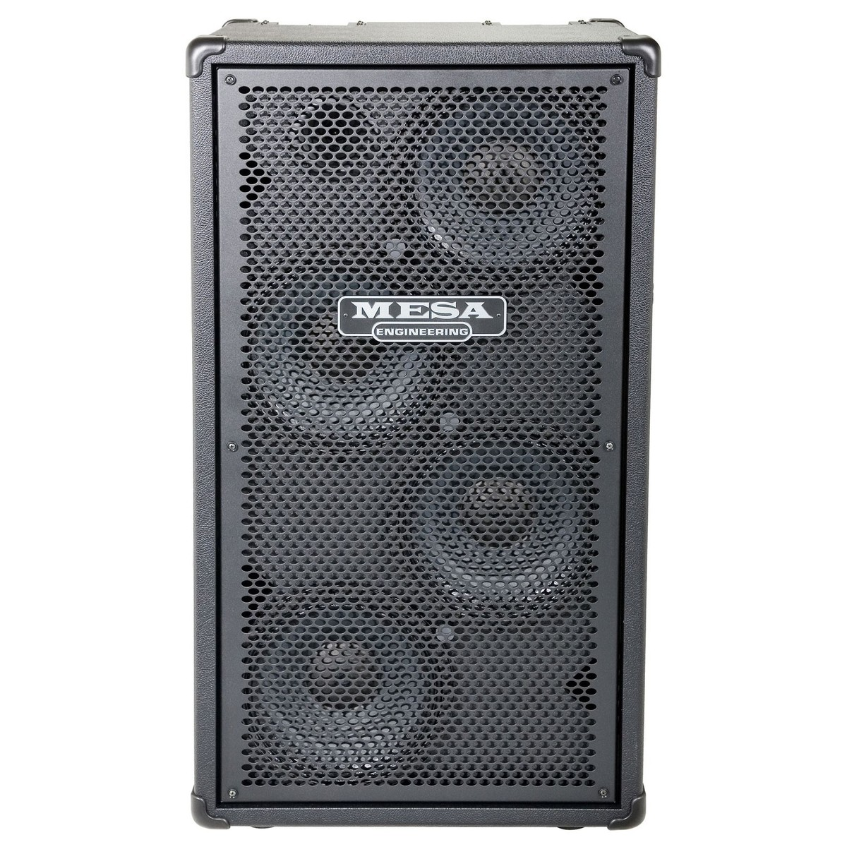 Mesa 4x12 Mesa Boogie Powerhouse 4x12 Bass Cab At Gear4music