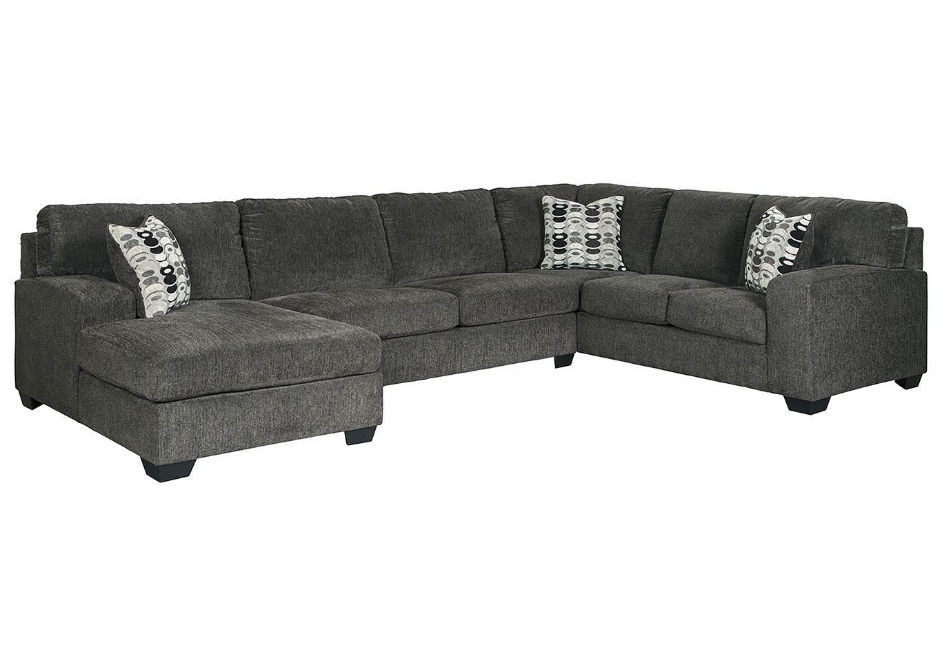 Sofa For Sale Houston Affordable Furniture Houston Ballinasloe Smoke Laf Chaise Sectional