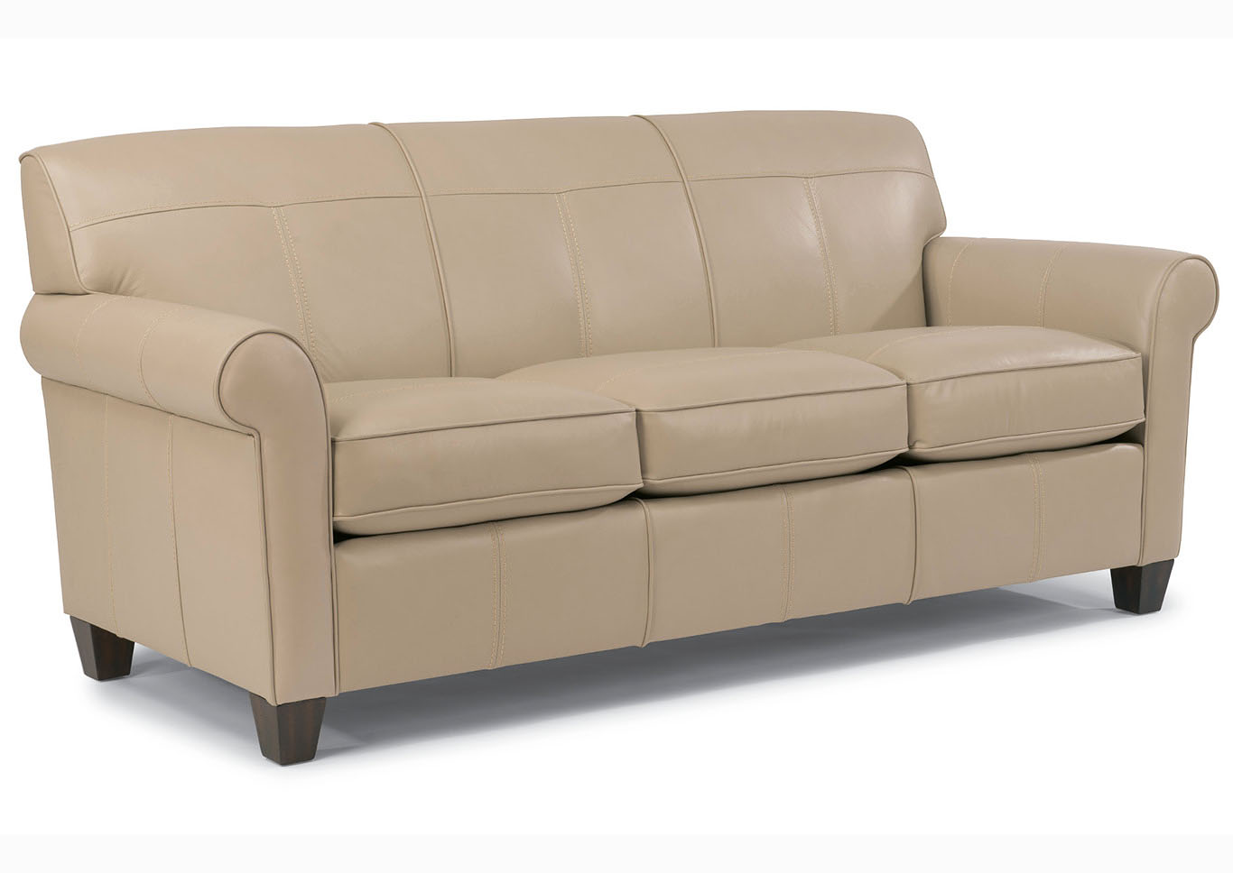 Sofa Test Country House Furniture Dana Leather Sofa