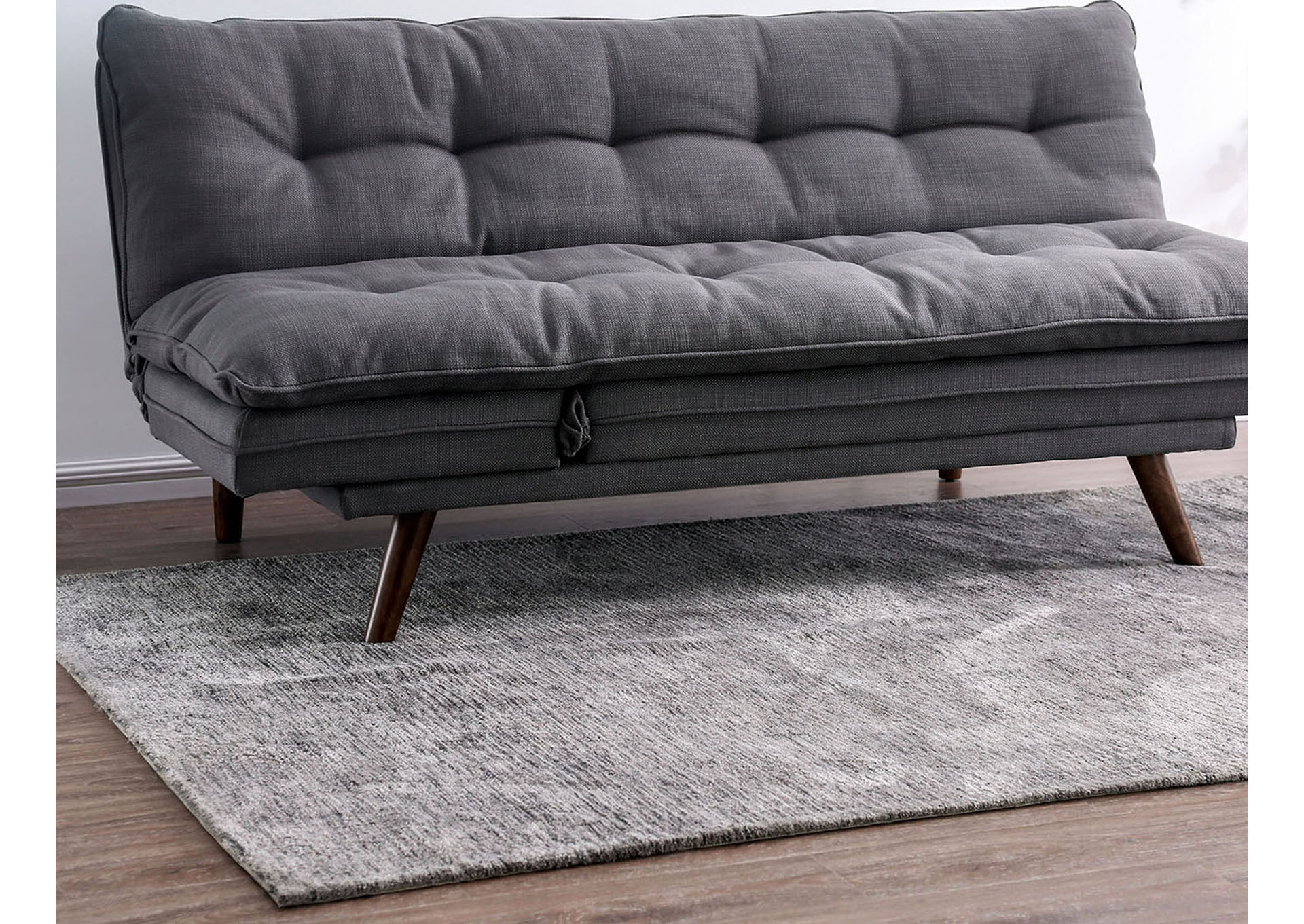 Futon Nice Quality Rugs Home Furnishings Federal Way Wa Adrianne Gray Futon