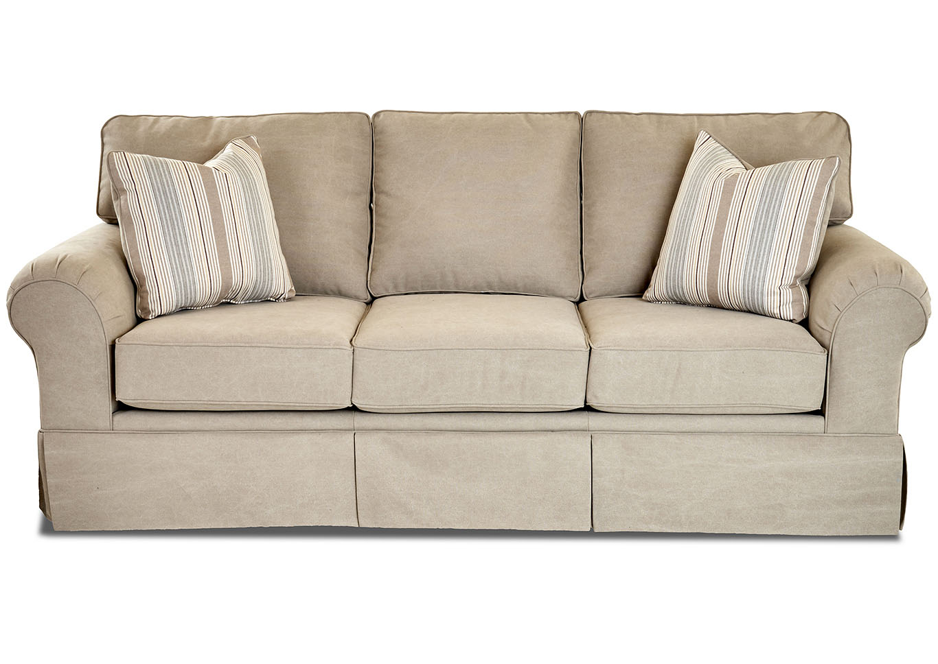 Sofa Take Home Today Weiss Furniture Woodwin Tibby Linen Fabric Sofa