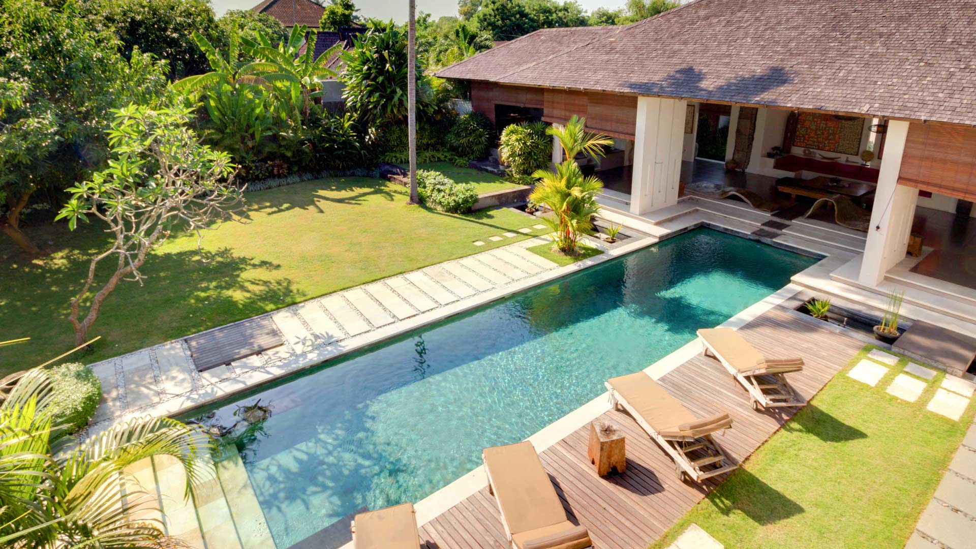Tangram Rumah Maison Bali Location Great Always The Lowest Price With