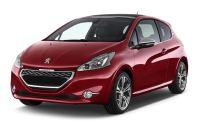 Bildergalerie: Peugeot 208 Kleinwagen (2012 - heute ...