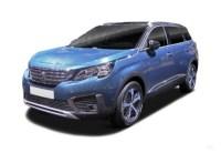 Peugeot 5008 Tests & Erfahrungen - autoplenum.at