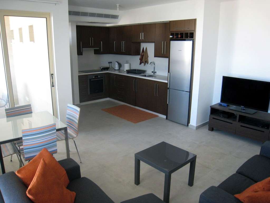 Apartments For Rent In The 2 Bedroom Apartment For Rent In Aradippou