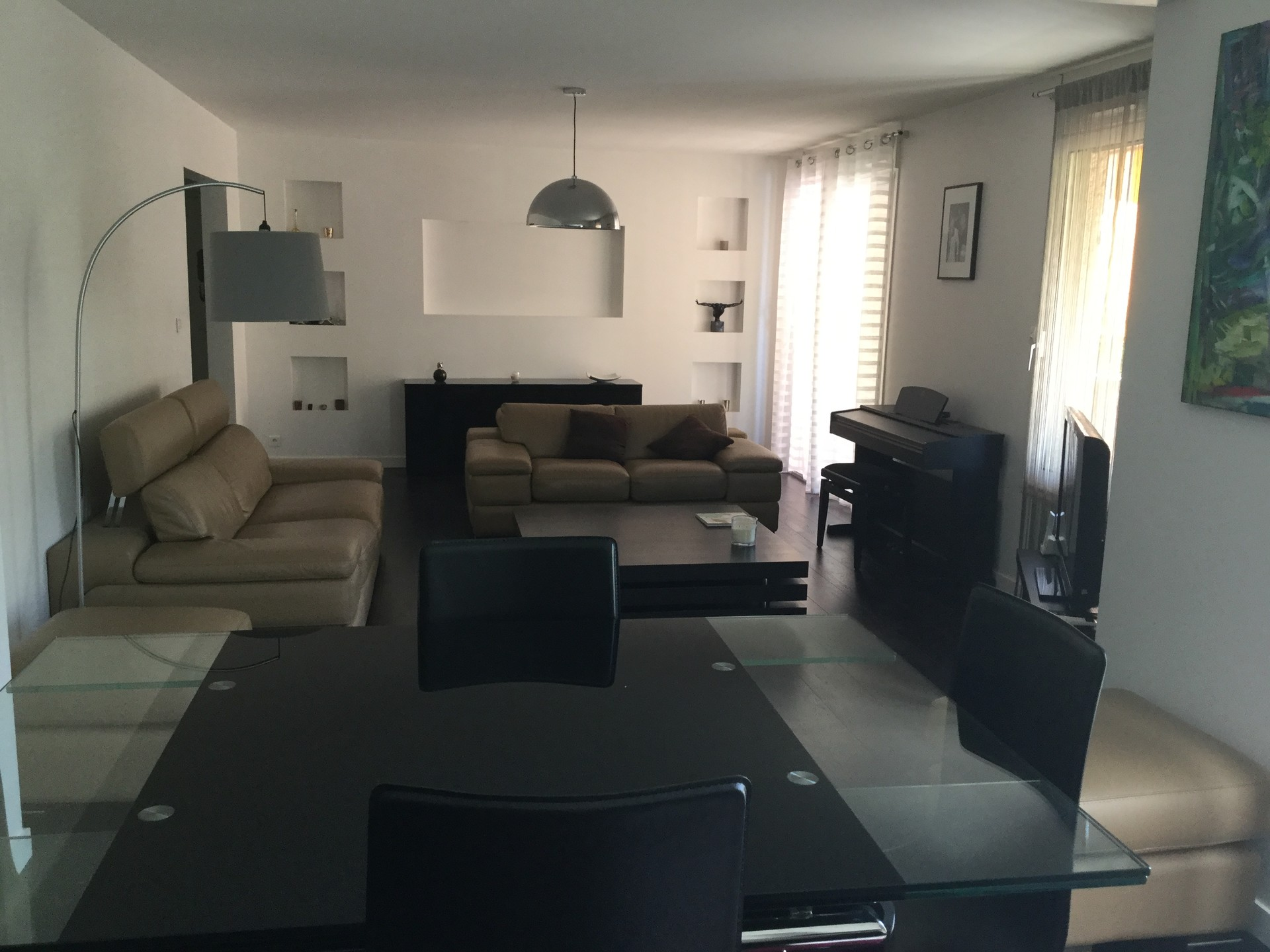 Chambre Etudiant Toulouse Colocation Appartement Moderne Location Chambres Toulouse