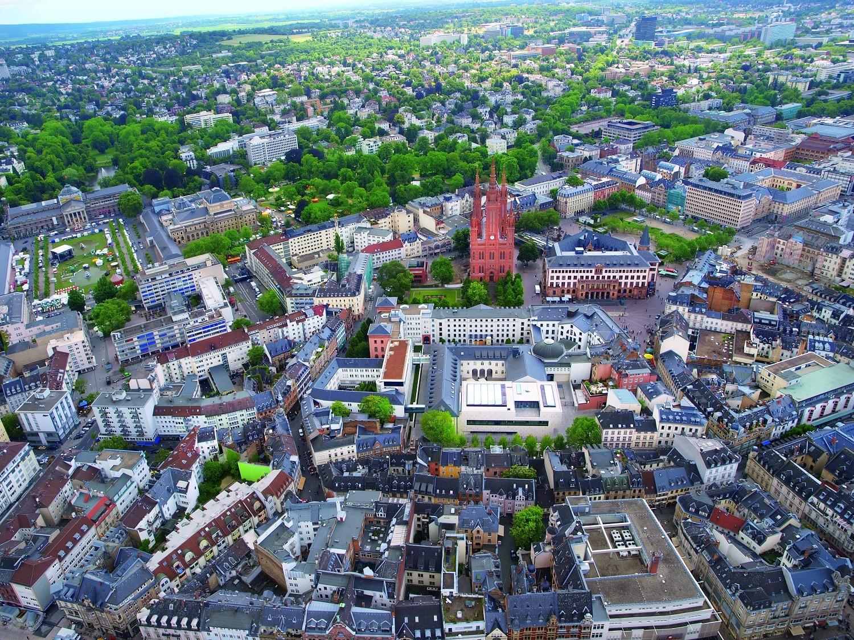 Erasmus Experience In Wiesbaden Germany By Horatiu