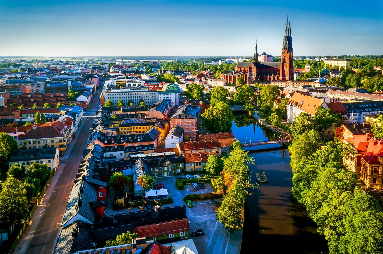 Iphone Cloud Wallpaper Experience In Uppsala Sweden By Josefine Erasmus
