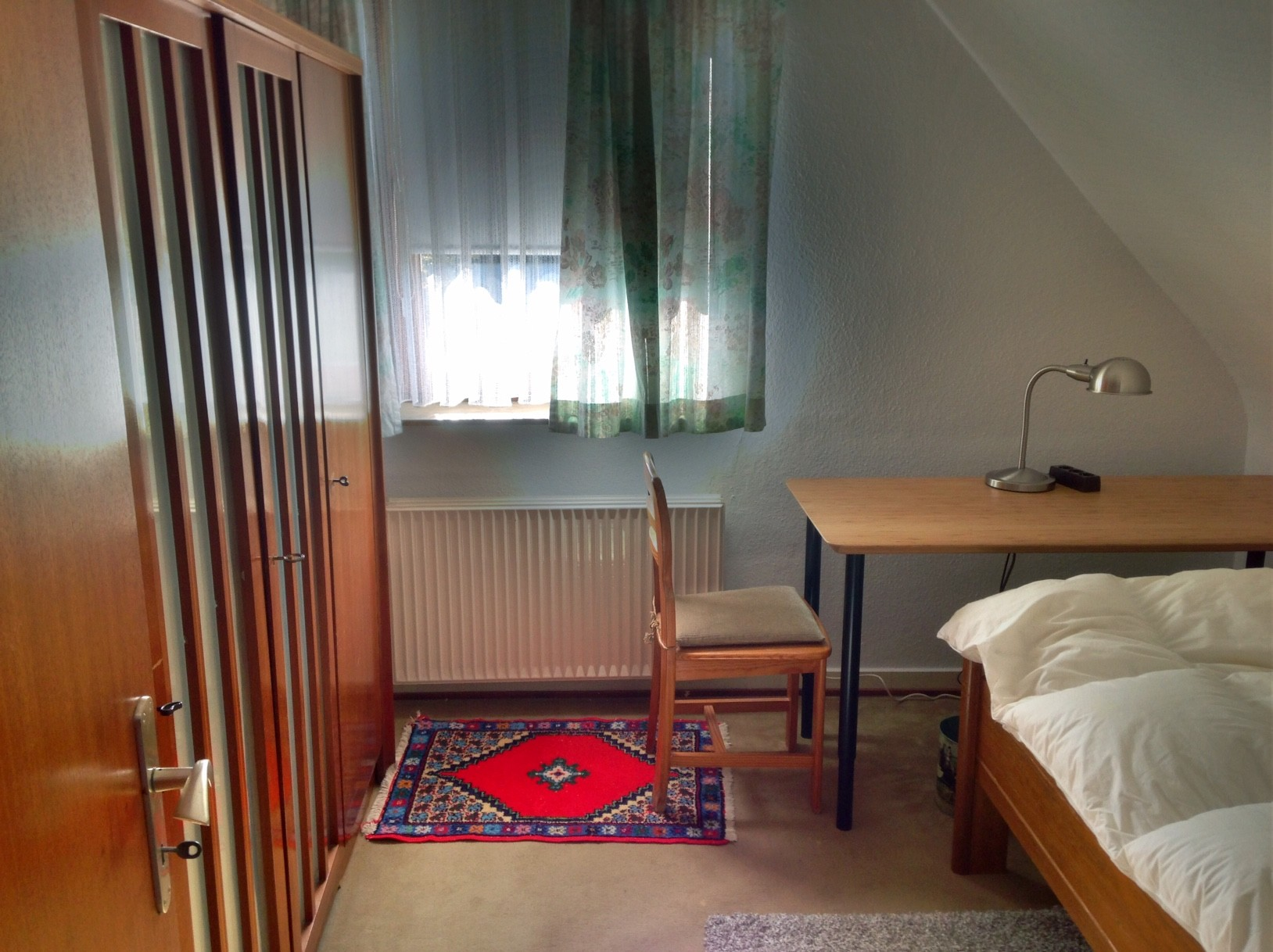 Zimmer In Hamburg Small Furnished Room On The Eastern Outskirts Of Hamburg Room