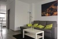 Modern one bedroom apartment in Porto (R. Alegria) | Flat ...