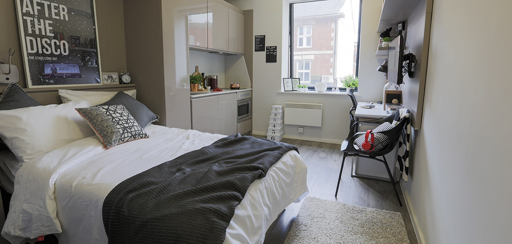 Couple Apartments Perfect For Erasmus Student Individual Or Couples To