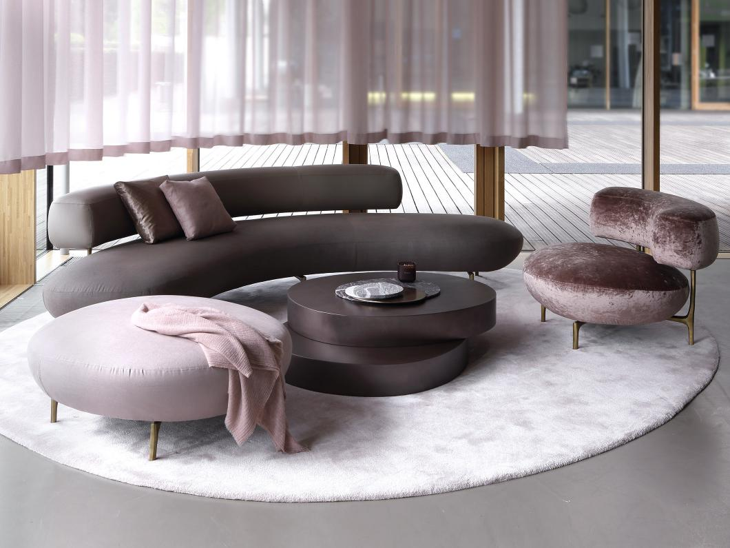 Ode Coffee Table Coffee Side Tables Living Studio - Design Sofa Outlet Berlin
