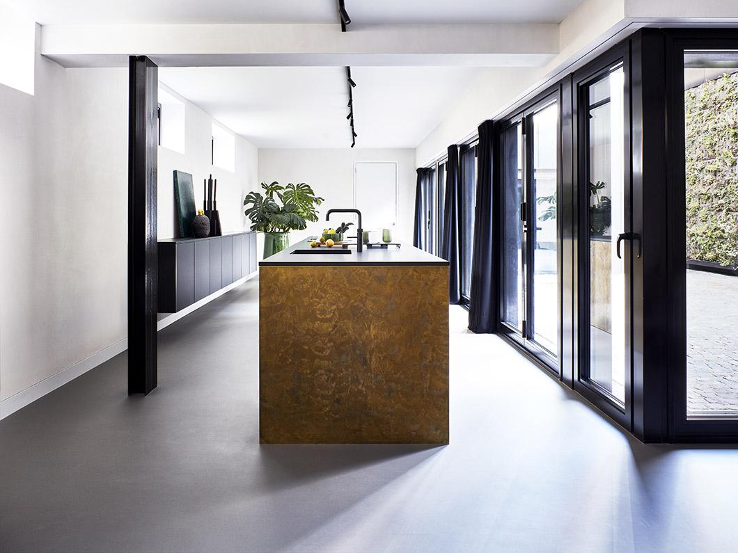 S&k Badkamer Mono Kitchen Story Kitchens Kitchen Studio Piet Boon