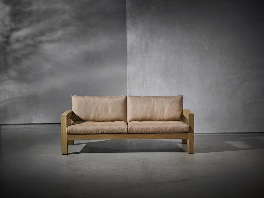 Design Sofa Kaufen Lars Outdoor Couch - Outdoor Seaters - Outdoor - Studio Piet Boon