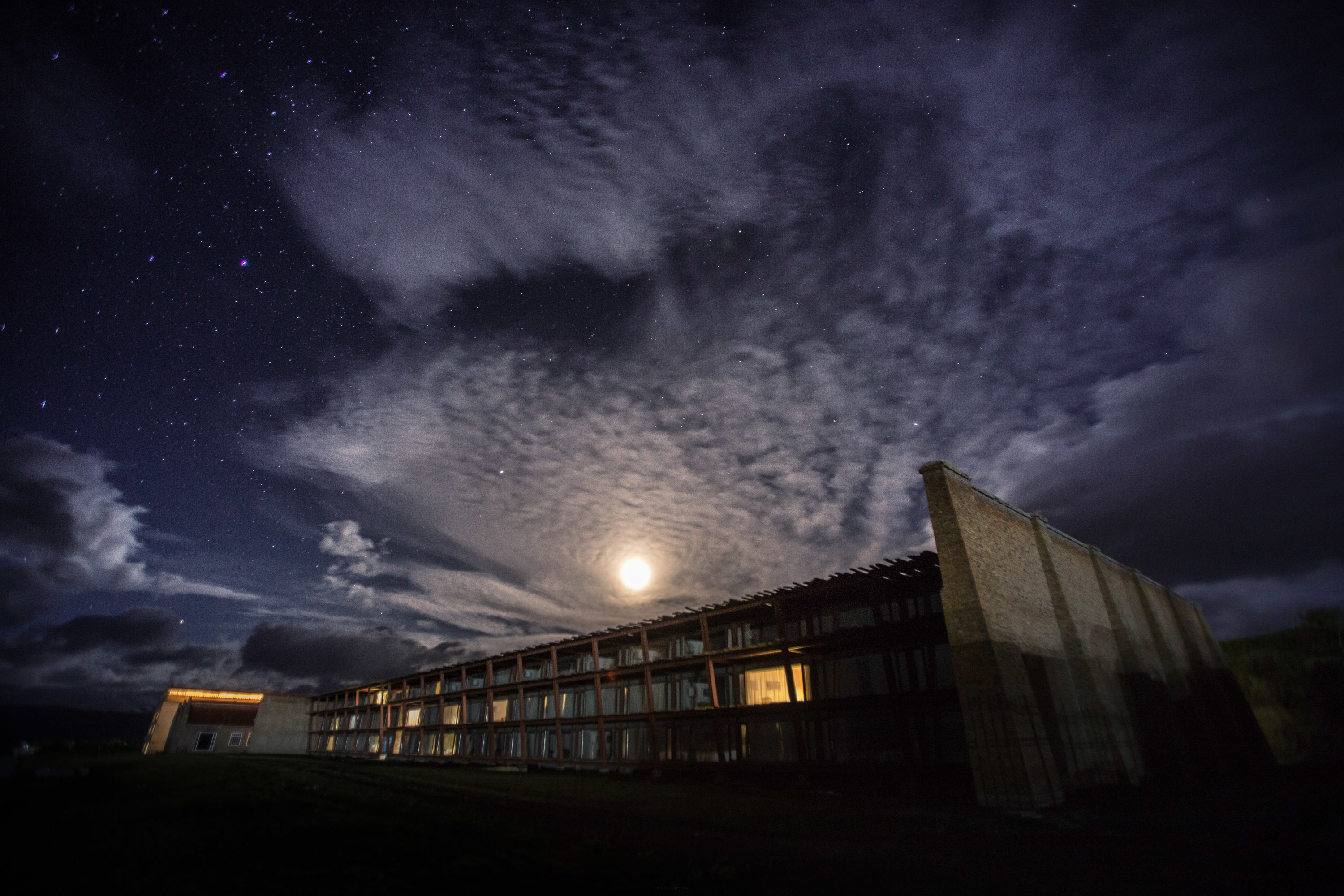 Küchenmesser Sky Light The Singular Patagonia In Puerto Natales Chile Luxury Hotel