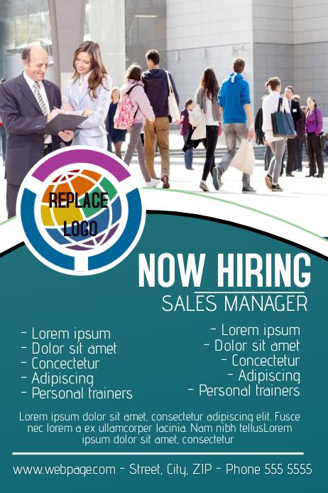 now hiring combined flyer - Kopeimpulsar - hiring flyers template