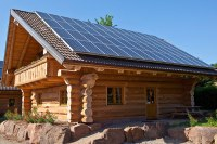 Building an Off Grid Home | Enlighten Me