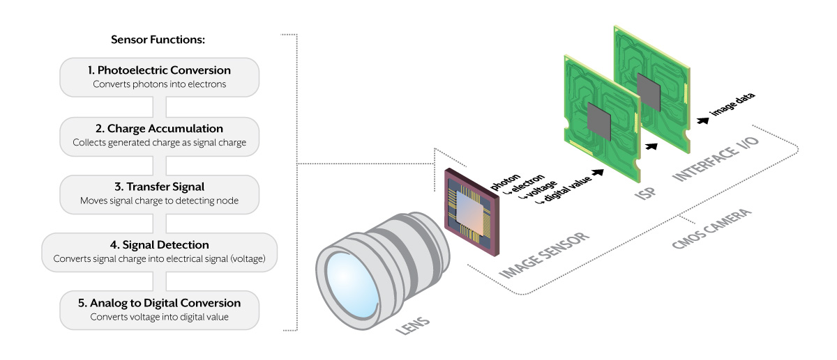 Introduction to Image Sensors LUCID Vision Labs