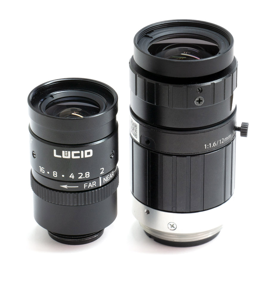 Fullsize Of C Mount Lens