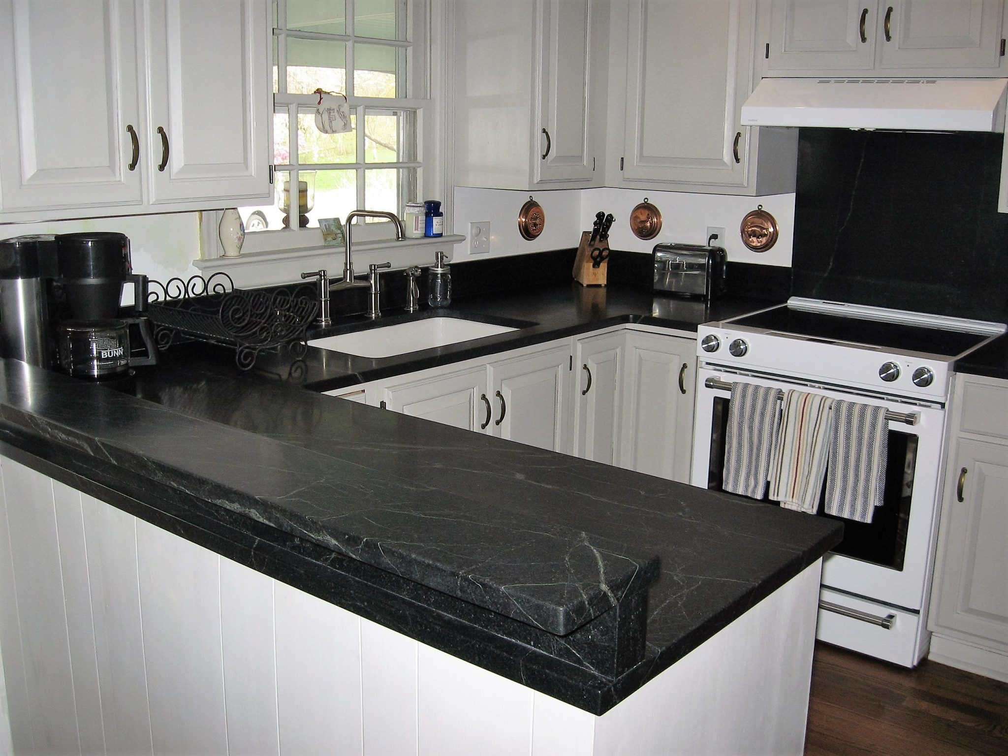 Soapstone Countertop Care How To Upgrade Your Home With Soapstone Countertops The