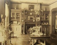 A Rare Look Inside Victorian Houses From The 1800s (13 ...