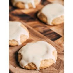 Small Crop Of 3 Ingredient Sugar Cookies