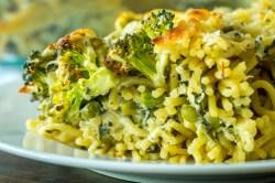 Small Of Vegetarian Pasta Recipes