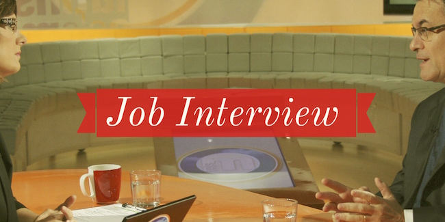 5 Questions to Ask Before a Job Interview - Due