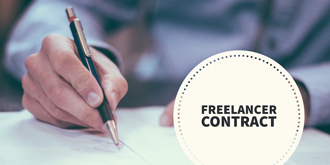 Freelancers, Your Contract Needs to Include These Things - Due - contract clauses you should never freelance without