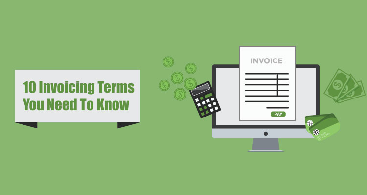 10 Invoicing  Payment Terms You Need To Know - Due