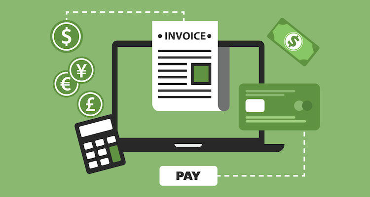 Invoicing 101 for Freelance Workers Online Who Want to Get Paid - Due - freelance invoices