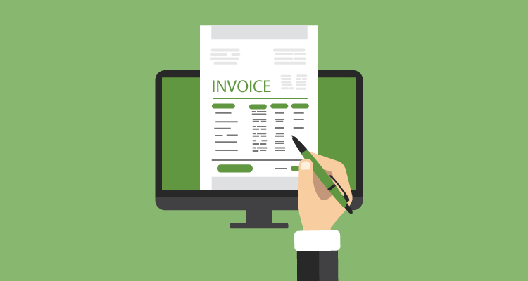How to Create Your First Ever Freelance Invoice - Due
