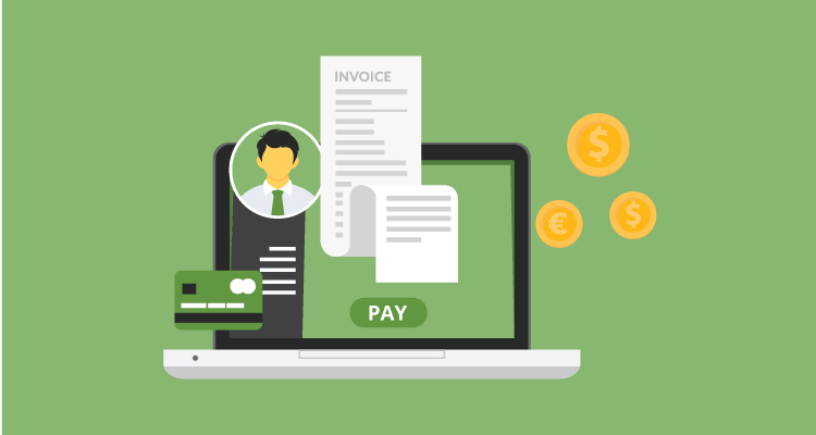 How to Convince Clients to Pay Invoices Online - Due