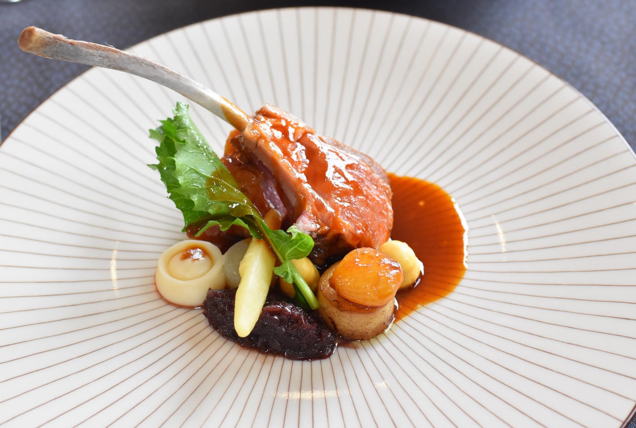 Restaurant Mijn Keuken : Restaurant mijn keuken markt wouw mijn keuken wouw be gusto