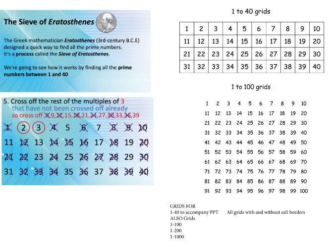 Printable Number Grid 1 200 erwentdrivingschool