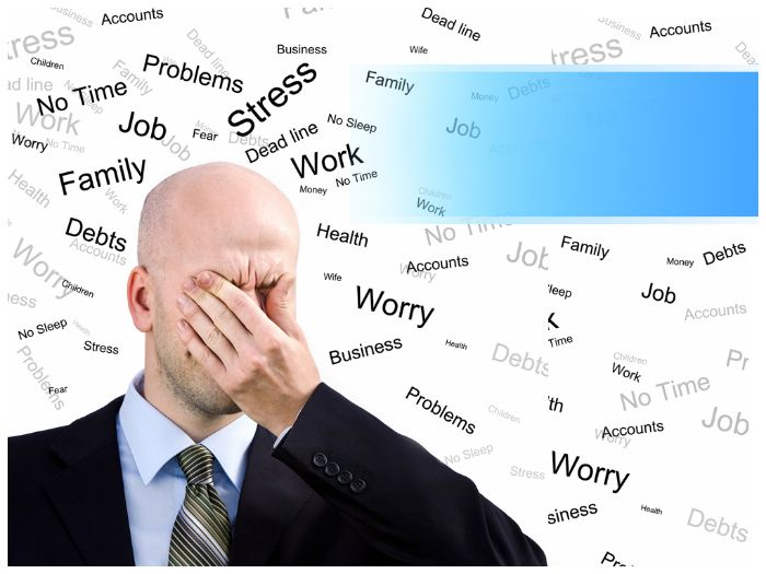 Stress PPT Template by TemplatesVision - Teaching Resources - Tes