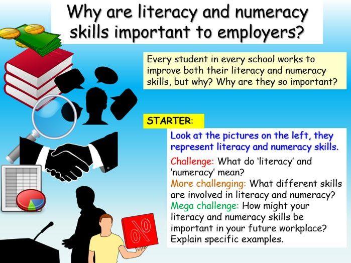 My Work Employability Skills by knowledgeandskills - Teaching