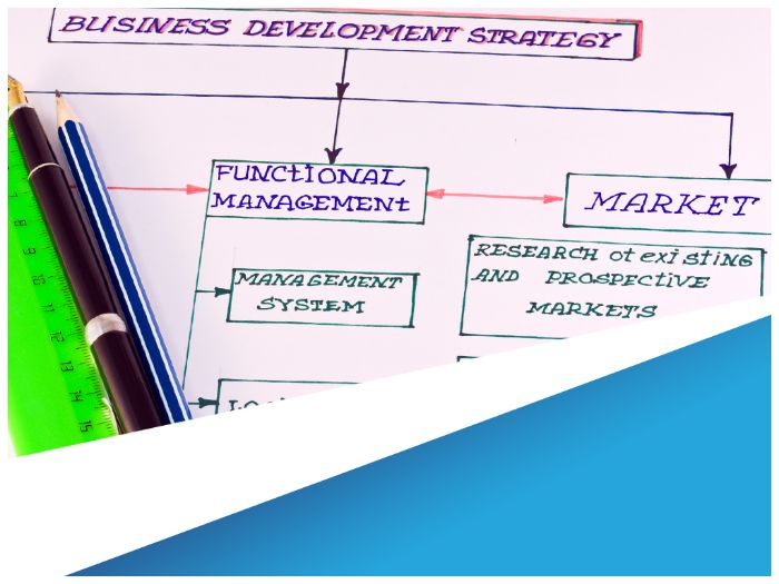BUSINESS DEVELOPMENT STRATEGY PPT TEMPLATE by templatesvision_com