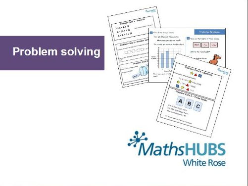 Reasoning And Problem Solving Questions Collection Ks1