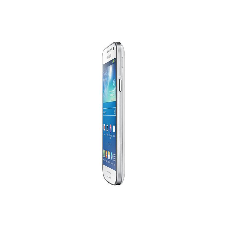 Samsung Galaxy S4 Blanco Libre Samsung Galaxy S4 Mini 8 Gb - Blanco - Libre