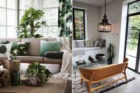 Tropical Interiors to bring the Outside in | Homewings ...