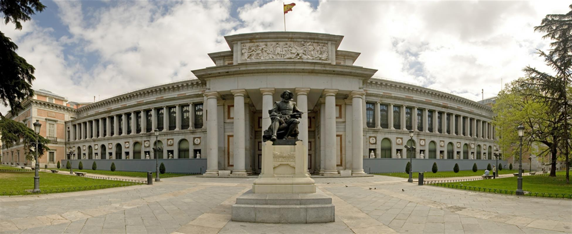 Image result for museo del prado