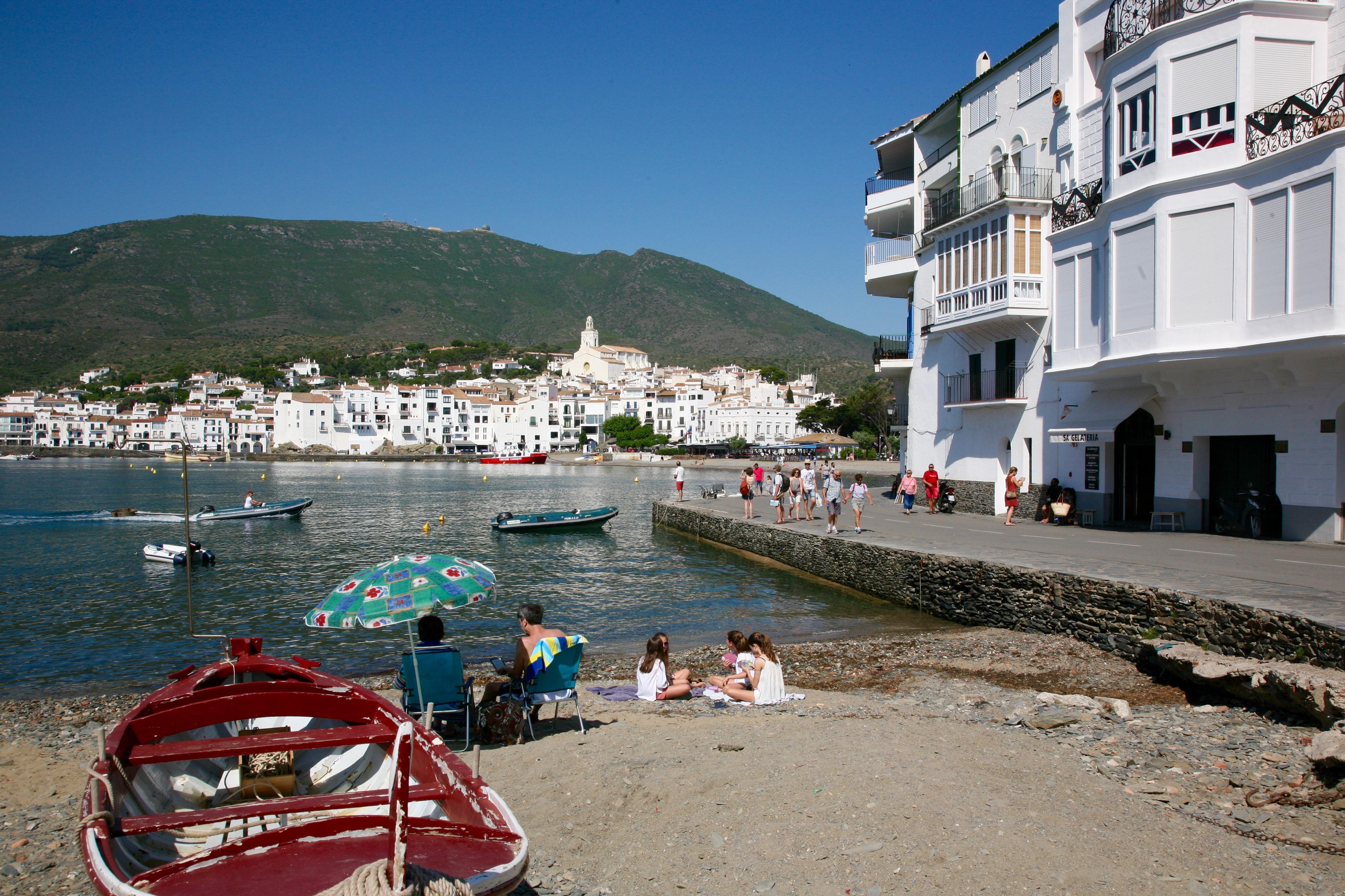 Cadaques Dali 12 Unique Costa Brava Towns To Visit On Your Holiday