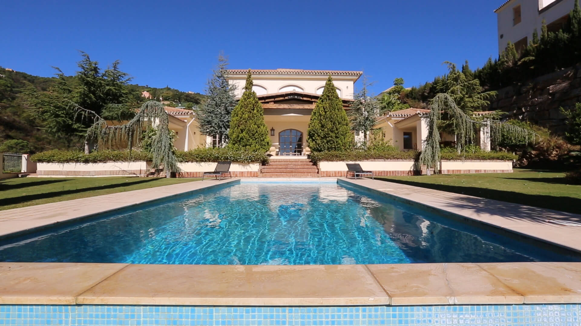 Luxury Holiday Villa With Pool Spain Holiday Villa Holidays Apartments To Rent In Spain 2019