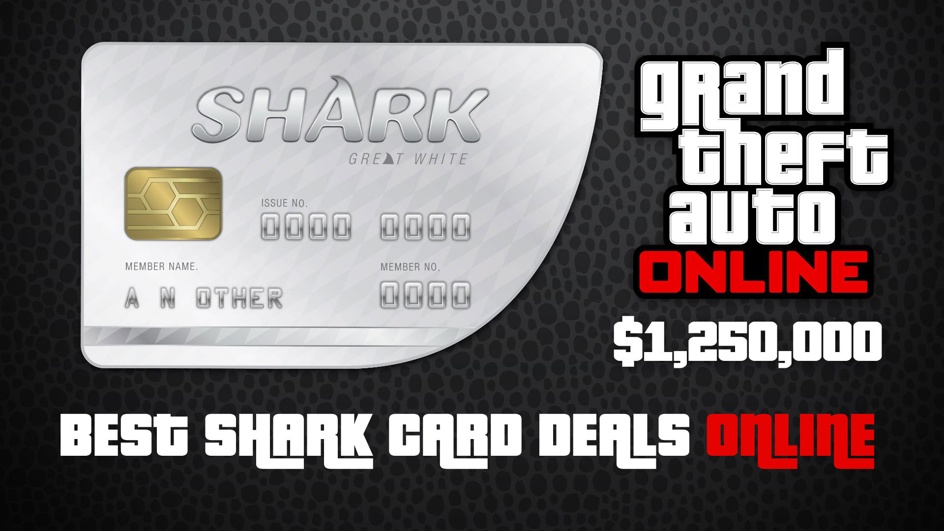 Cheap White Card Cheap Deals On Gta V Online Shark Cards Dealzon Blog