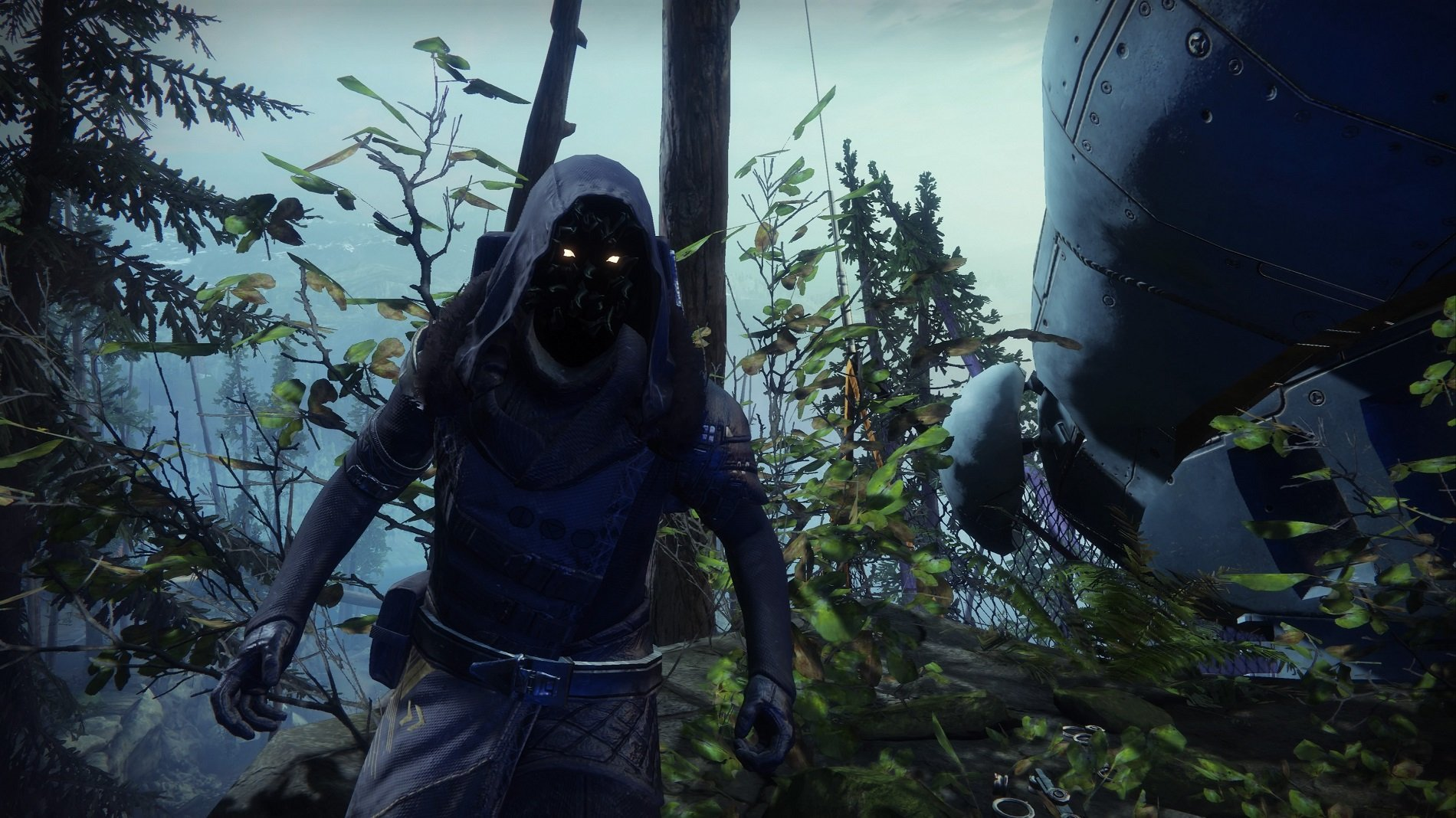Xur Where To Find Xur In Destiny 2 August 9 2019 Allgamers