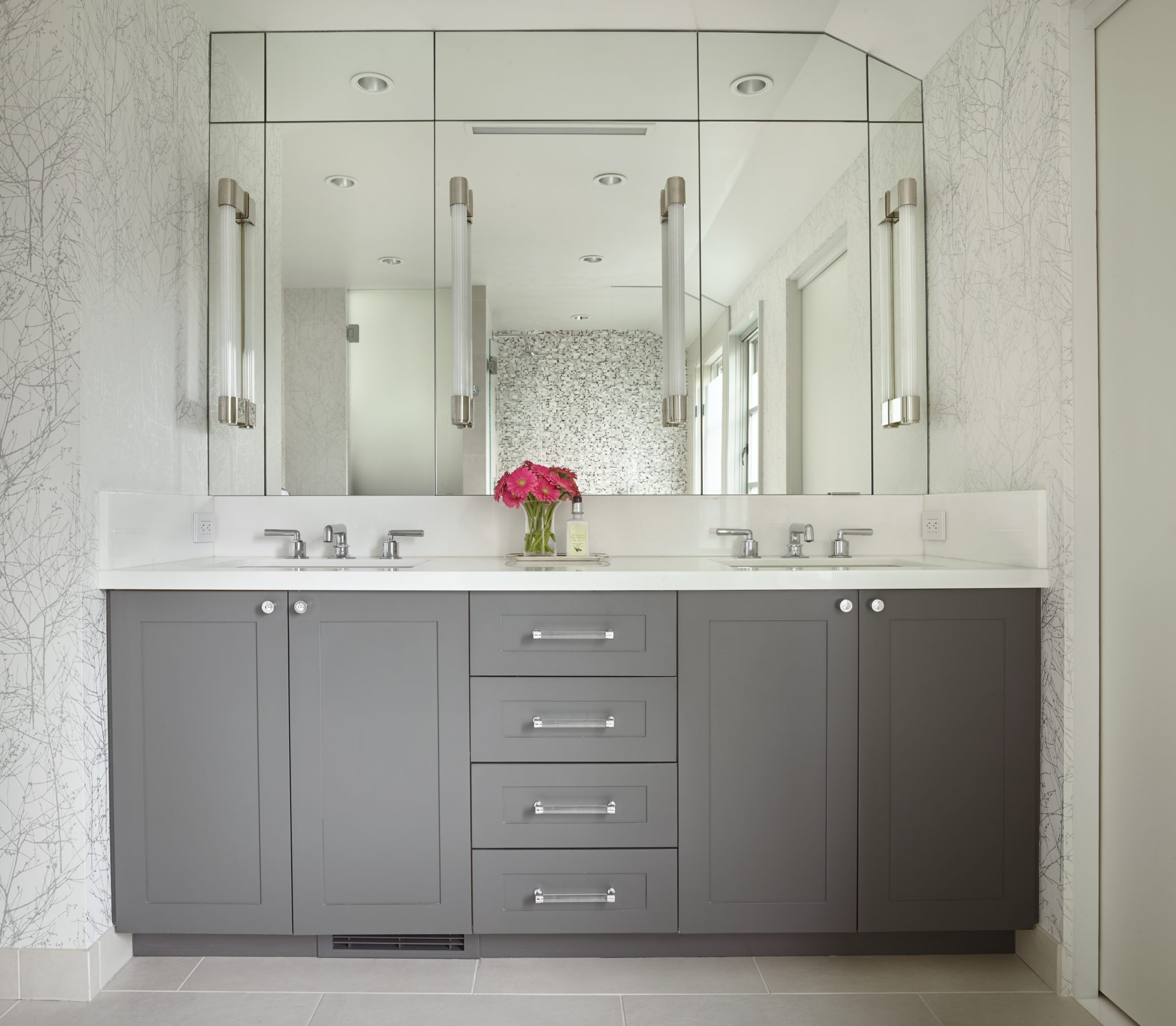 30 Master Bathrooms Featuring Waterworks Chairish Blog