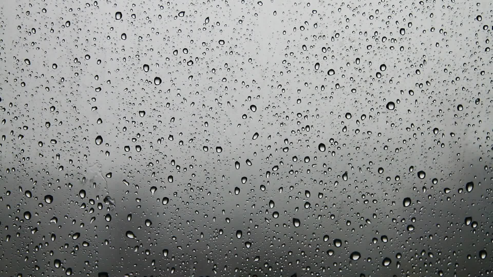 Raindrop Wallpaper Iphone X Rain Water Drops On Window Glass Hi Res Video 11478061